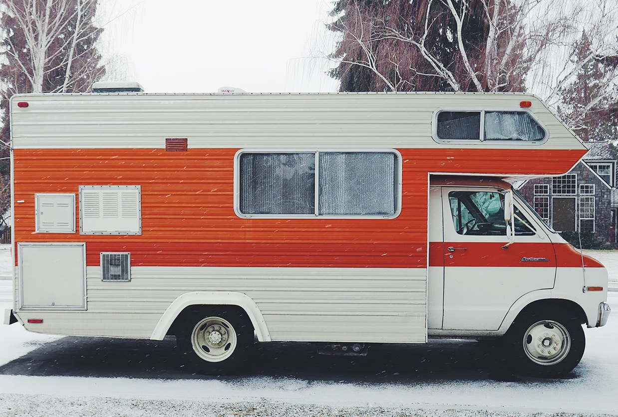 RV America is Making a Difference in Colorado!