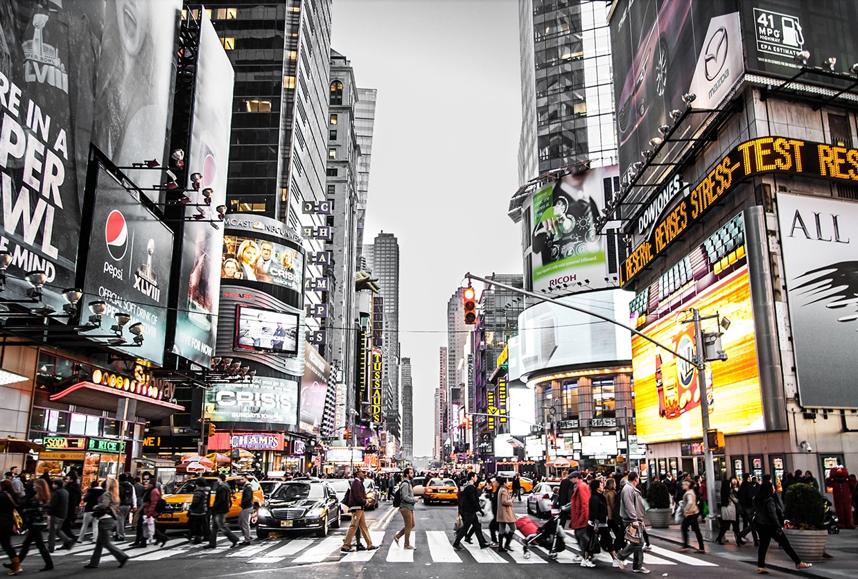 How Out Of Home Mediums Can Dramatically AMPLIFY Your Advertising Campaigns!