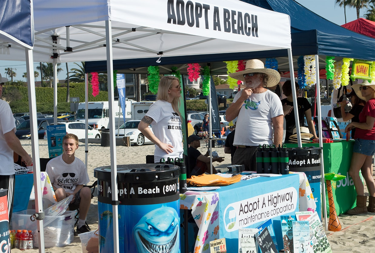 Join us for AHMC's Annual Beach Cleanup Event – Beaches Be Crazy!!