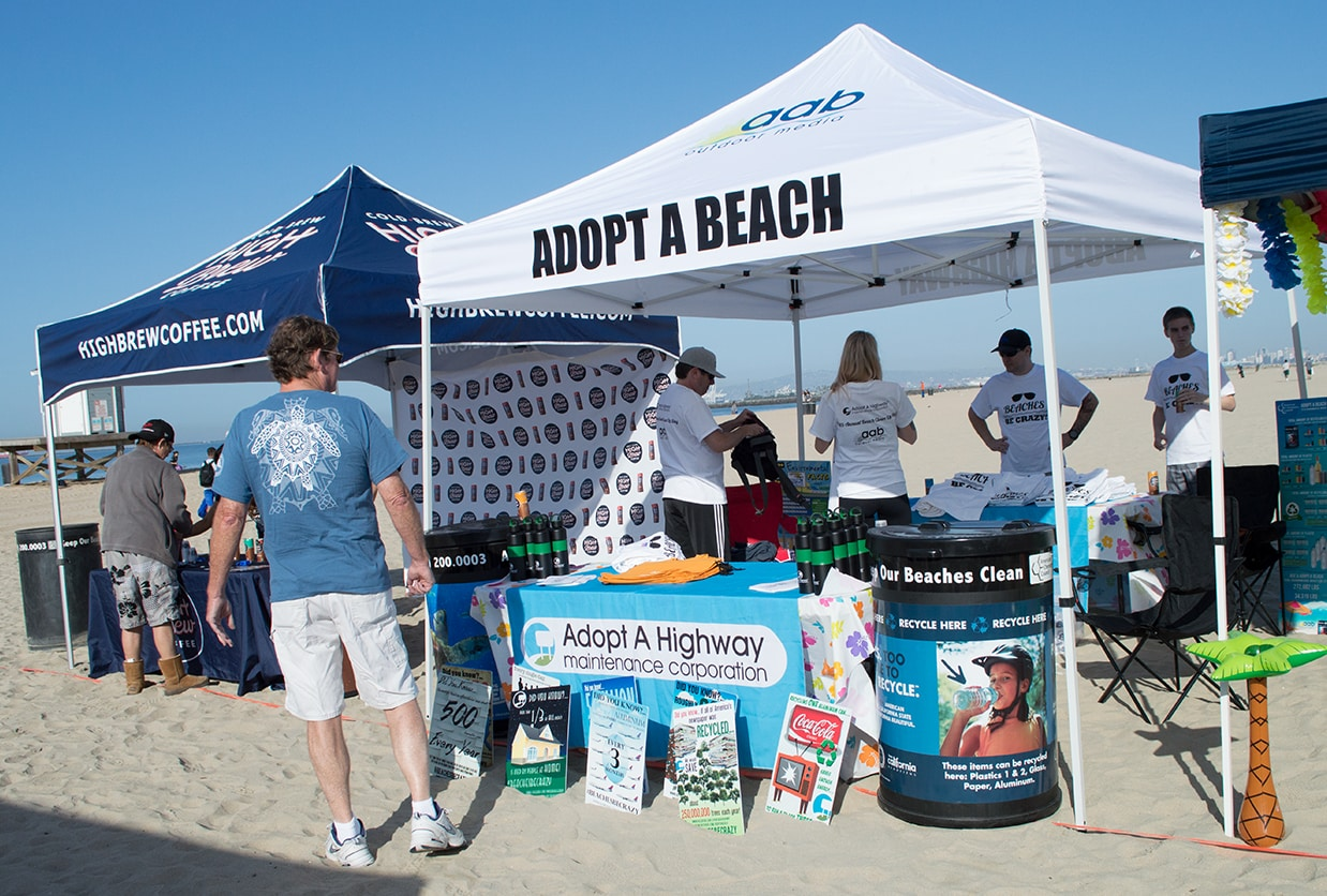 "The Huntington/Seal Beach Surfrider Foundation's ""Ohana Day"" and Beaches Be Crazy Event Recap!"