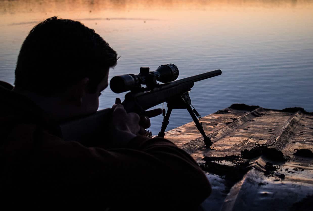 Frontsight Firearms