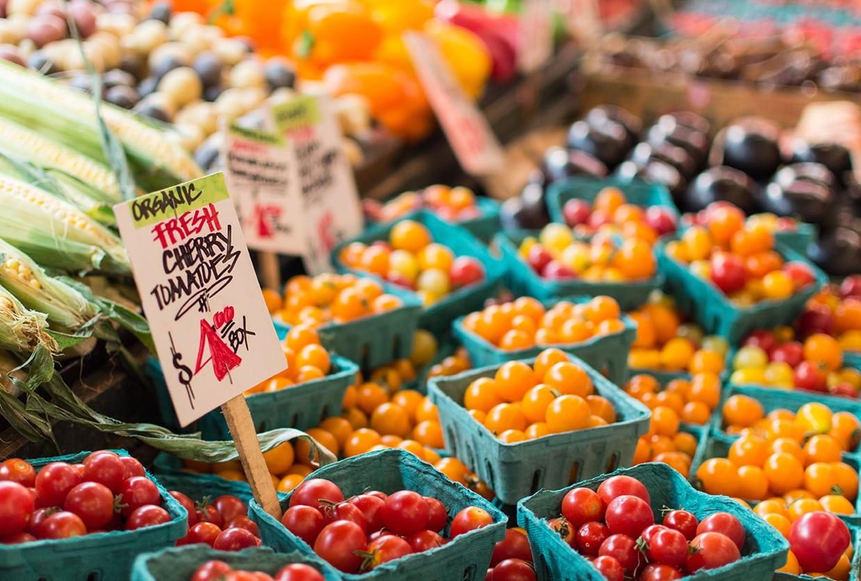 JD's Market