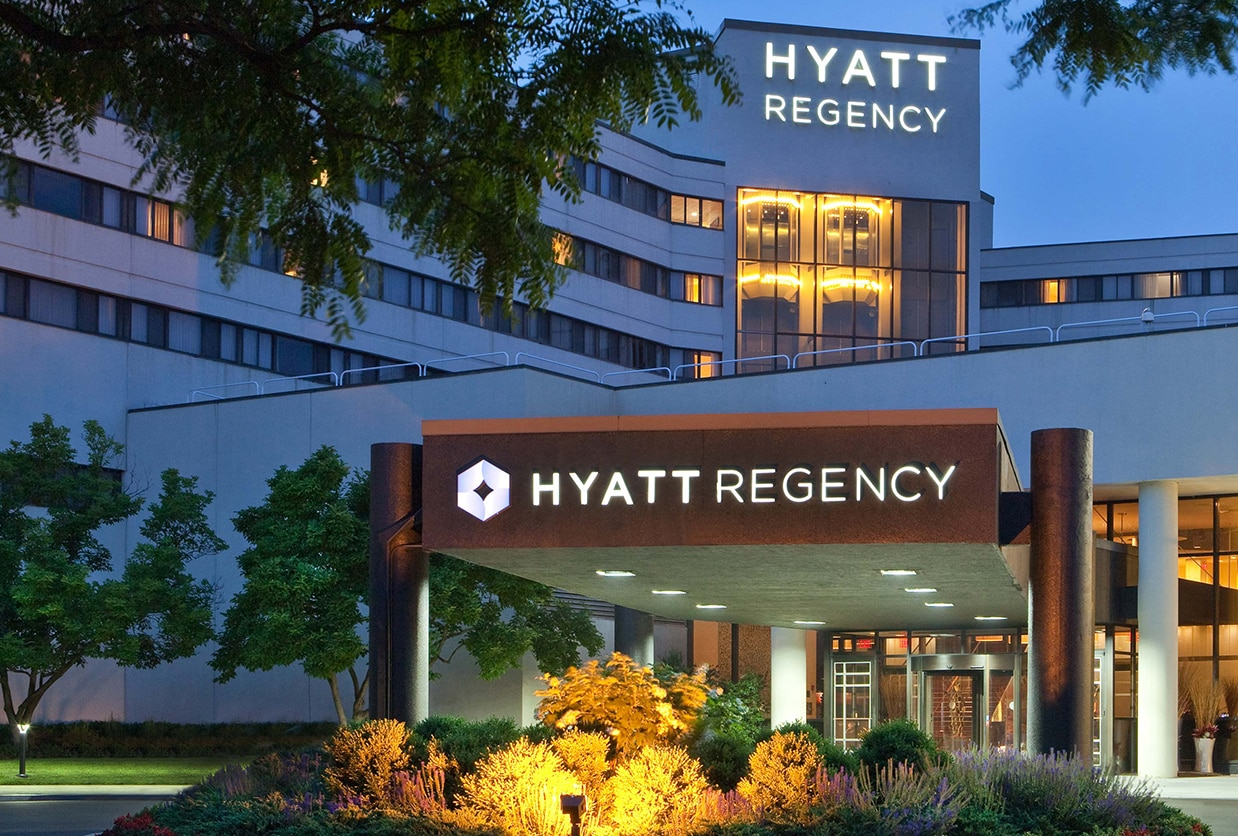 Life Hyatt Regency Atlanta Perimeter at Villa Christina