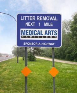 Medical Arts Radiology | Adopt A Highway