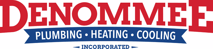 Denommee Plumbing, Heating & Cooling Inc.