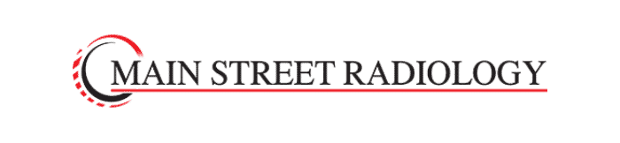 Sponsor Spotlight — Main Street Radiology