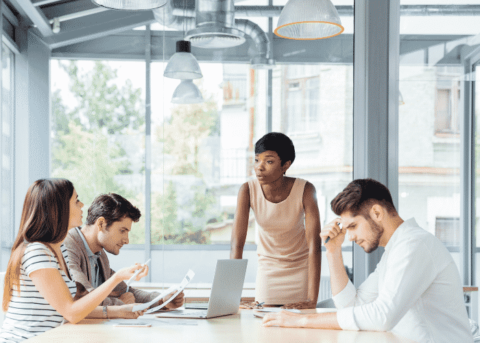 7 Steps to Becoming an Effective Leader