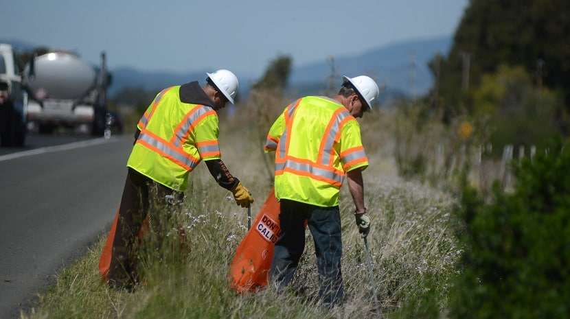Talking Trash: Caltrans District 11 talks trash on the Adopt A Highway® Sponsorship Program