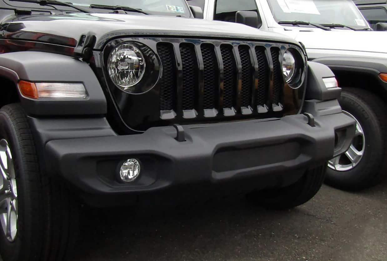 Sponsor Spotlight- Barbera Jeeps