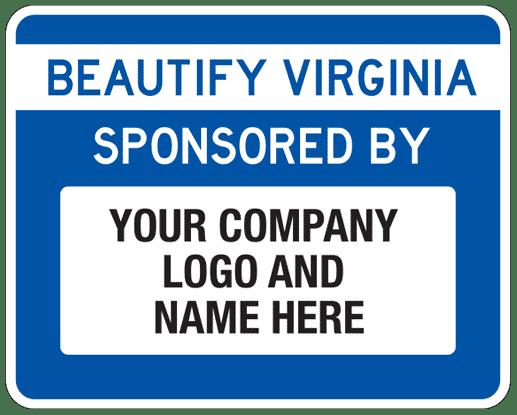 Virginia Sponsor A Highway